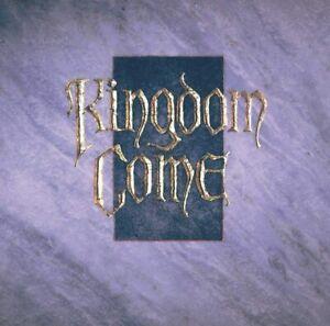 Kingdom Come Self-Titled CD NEW SEALED