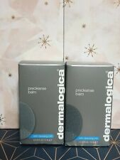 New Genuine dermalogica Precleanse balm with cleansing mitt 15ml X2
