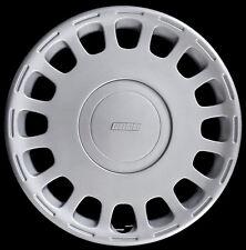 "Fiat Multipla Kit de 4 Llantas tapacubos 15"" bacalao. 1198"