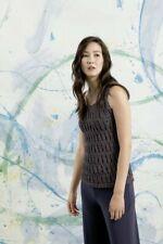 Lang Yarns Ombra Knitting Pattern Top As Download Fam