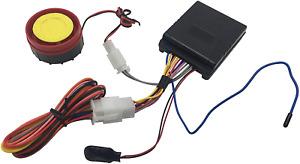 kit allarme di sicurezza universale per moto sistema antifurto controllo remoto