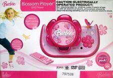Barbie Blossom BAR330 DVD Player - Manufacturer Refurbished