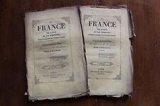 THEODORE OGIER - 1846 - livraison orig. : canton de Saint BONNET (Loire)