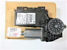 Genuine Audi A4 2006-2008 Right Front Power Window Motor & Module 8E1-959-802-G