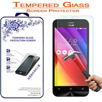 Asus ZenFone 2 Laser ZE551KL 5.5'' Premium Tempered Glass Screen Protector