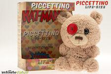 INFINITE STATUE RAT MAN PICCETTINO LIFE SIZE 1:1 RED PLUSH PELOUCHE NUOVO