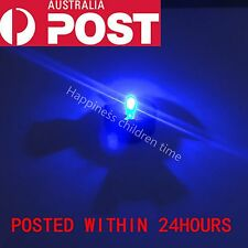 Gundam MG LED Light UNIT 1 Piece (Blue) with Battery Freeshipping