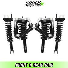 Front & Rear Complete Strut / Shock Absorbers for 1999-2000 Chrysler Sebring
