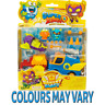 Magic Box SuperZings Series 1 Rivals of Kaboom Mission Blister Pack