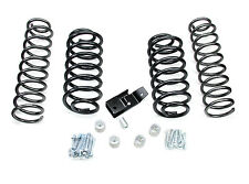 Teraflex Jeep TJ 2.0 Inch Coil Spring Base Lift Kit - 1141200