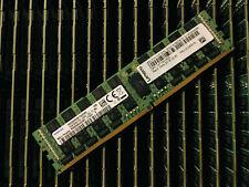 1X64GB DDR4 2666V SAMSUNG LENOVO THINKSYSTEM LRDIMM RAM DIMM ECC SERVER Reg