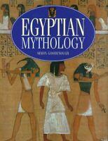 Egyptian Mythology, Goodenough, Simon, Like New, Hardcover