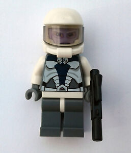 Lego Umbaran Soldier from set 75013 Star Wars clone wars sw0454