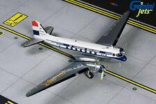 "Gemini Jets KLM ""Retro"" Douglas DC-3 1/200"