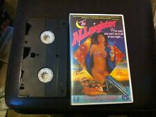 The Allnighter Ex-rental VHS video tape VG+ The Bangles Joan Cusack CIC 1987