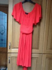Ladies Dorothy Perkins Jersey dress size 12