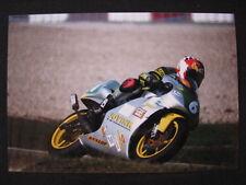Photo Jovink Raps Aprilia 250 2002 #6 Jarno Boesveld (NED) pre Dutch TT Assen