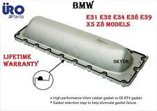 BMW Engine Valley Pan Cover 93-03 BMW E38 E39 X5 Z8 E34 E32 E31 URO 11141742042