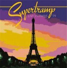 Supertramp: Live in Paris 79 (DVD, 2015, 3-Disc Set)