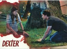 Dexter Seasons 7 & 8 Quotes Chase Card DQ-1