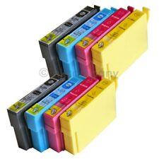 8 XL PATRONEN für den EPSON S22 SX230 SX235W SX420W SX425W SX440 SX445W BX305FW