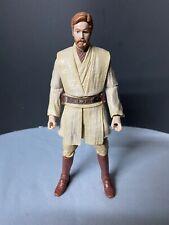 Obi Wan Kenobi 2013 Star Wars Black Series Action Figure Hasbro