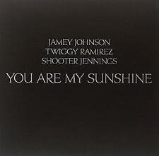 Shooter Jennings And Jamey Johnson - You Are My Sunshine (NEW VINYL)