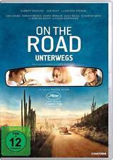On the Road - Unterwegs  Kristen Stewart DVD Neu  OVP