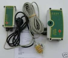 Co2 Warnanlage Warnsystem Control Gaswarner Zapfanlage
