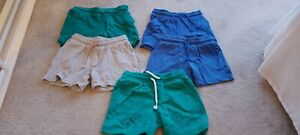 Boys Marks and Spencer shorts Bundle 2-3 Years