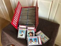 1977 TOPPS COMPLETE SET / HIGH GRADE  / MUST SEE / SPORTS LOCKER