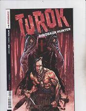 Dynamite Comics! Turok! Dinosaur Hunter! Issue 4!