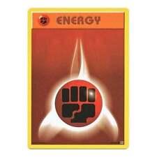 Fighting 2x Quantity Pokémon Individual Cards