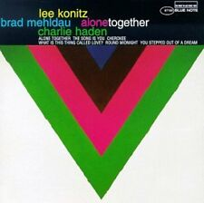 Lee Konitz, Charlie Haden - Alone Together [New CD]