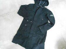 O'NEILL Ladies Black Hooded Parka Jacket M