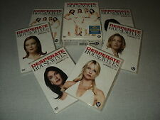 DESPERATE HOUSEWIVES SAISON 1 COFFRET 6 DVDs TERI HATCHER