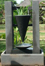 Modern LARGE brand new Balinese water feature  WHOLESALE SELLER