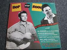 Bop Stop Rock-V/A muestreador-Rockabilly-uk-1984 - Album-al Ferrier