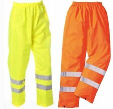 Hy-Mac Facility Safeties/Protective Clothings