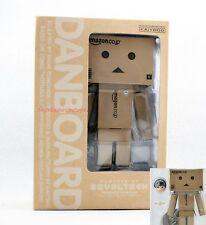 Kaiyodo Revoltech Danboard Big Yotsuba! Action Figure Amazon.co.jp Box Ver. DD1