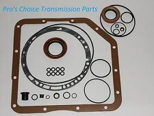 Complete Turbo 350 Th350 Th350c Transmission External Gasket Seal Reseal Kit