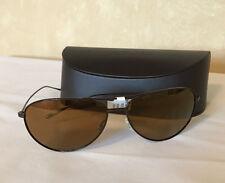 34d000709946 Oliver Peoples Tavener Sunglasses 5146/5a Ov1147st Brown Gradient Lens