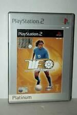 THIS IS FOOTBALL 2002 USATO BUONO SONY PS2 EDIZIONE ITALIANA PLATINUM AD4 43202