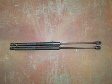 Original Audi A4 8K Allroad Gasdruckfedern Heckklappe A10899 8k9827552