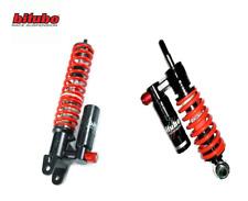 Ammortizzatore anteriore e posteriore Bitubo a gas Rosso Vespa 125 Et3 Primavera