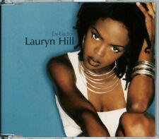 LAURYN HILL - CD Single - Ex Factor - CD 1