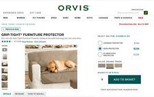 Orvis furniture protector (Khaki - Large/Sofa)