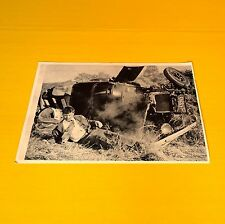 Mickey Rooney Vintage Photo Photograph Picture The Strip Movie Ford Phaeton Old