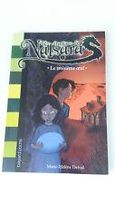 Marie-Hélène Delval - Les dragons de Nalsara, Tome 1 : Le troisième oeuf