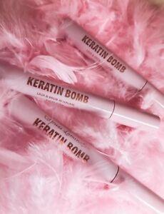 KERATIN BOMB Eyelash Eyebrow LAMINATION Lift Keratin Mascara SPA care, EU Seller